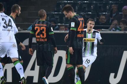 Borussia Mönchengladbach - SV Werder Bremen