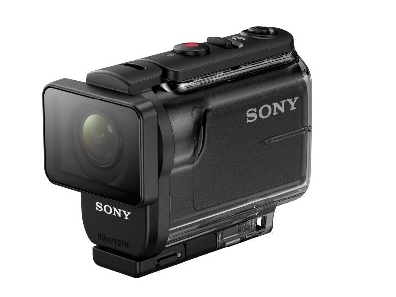 Bild zu Sony Actioncam HDR-AS50
