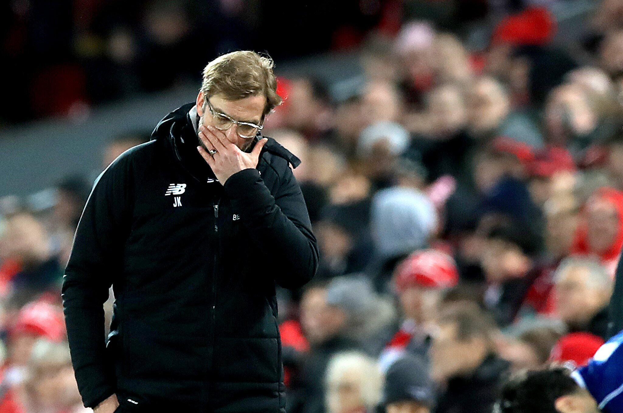 Bild zu FC Liverpool - West Bromwich Albion