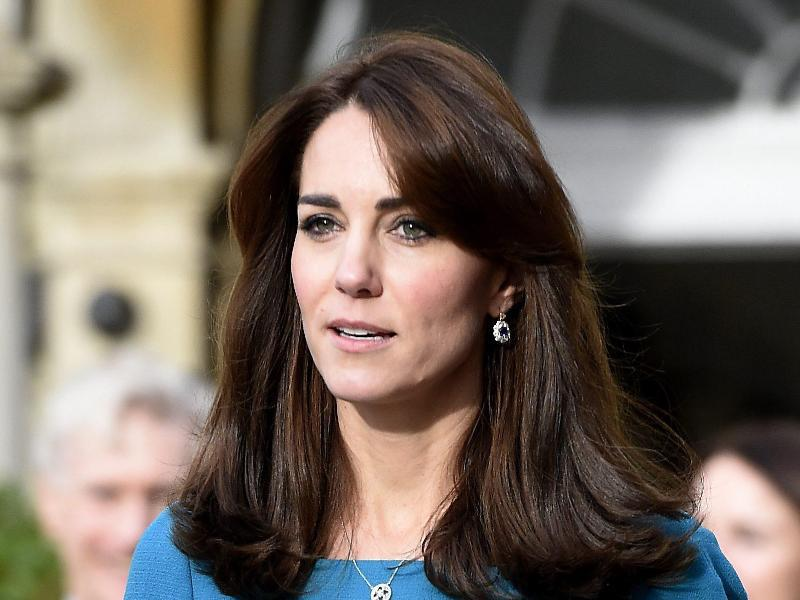 Bild zu Duchess of Cambridge