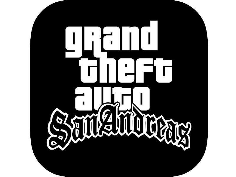 Bild zu App «GTASan Andreas»