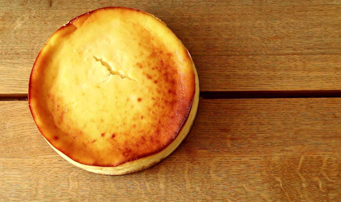 Bild zu Cheesecake in Perfektion.