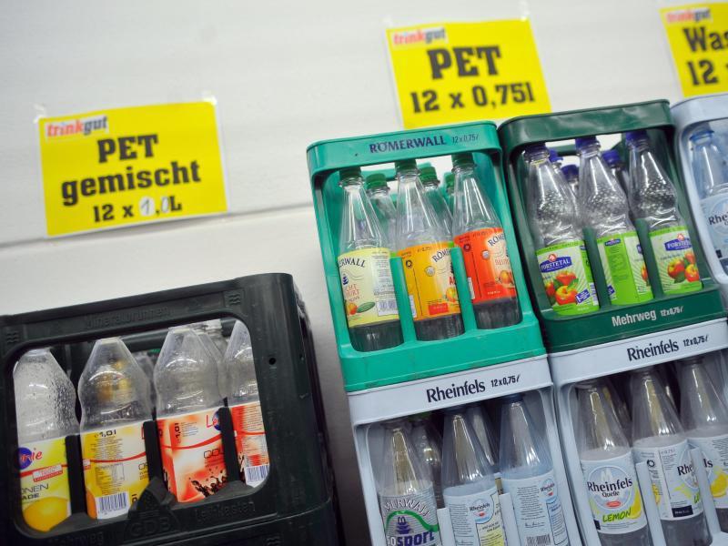 Bild zu Getränkehandel