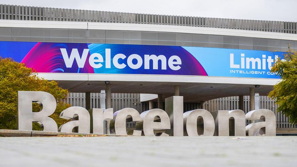 Mobilfunk-Messe MWC in Barcelona abgesagt