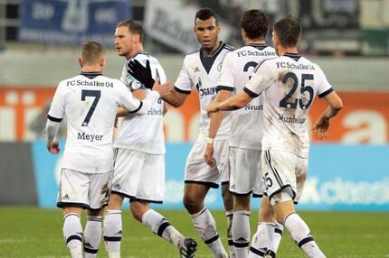 SC Paderborn - FC Schalke 04