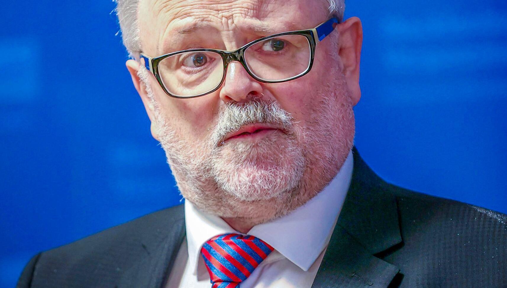 Bild zu MV-Verfassungsschutzchef Müller muss gehen