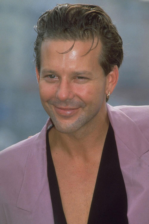 Mickey Rourke, 90er