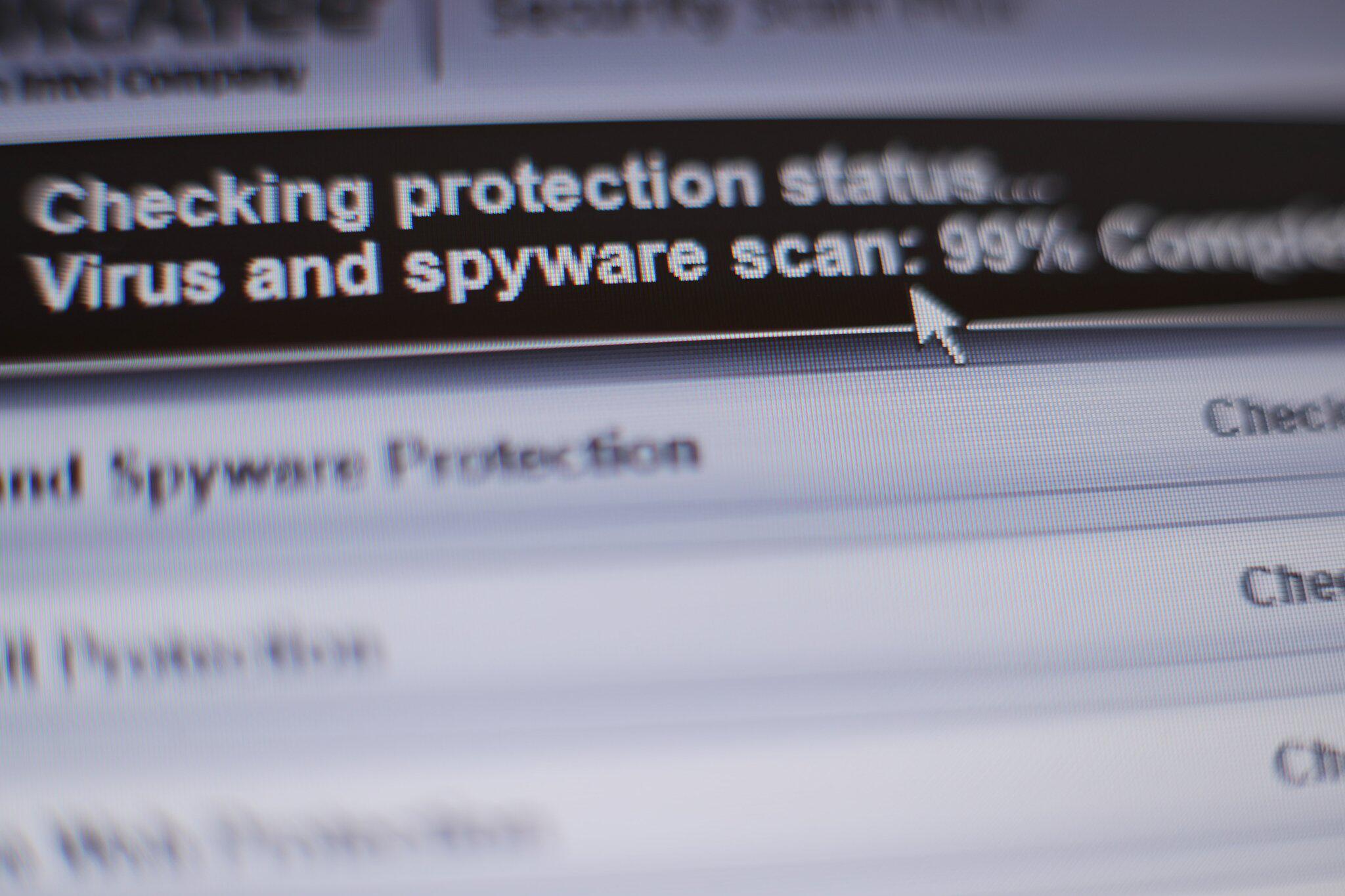 Bild zu Cyber-Angriff