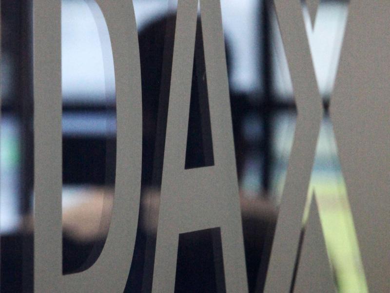 Bild zu Dax-Konzerne