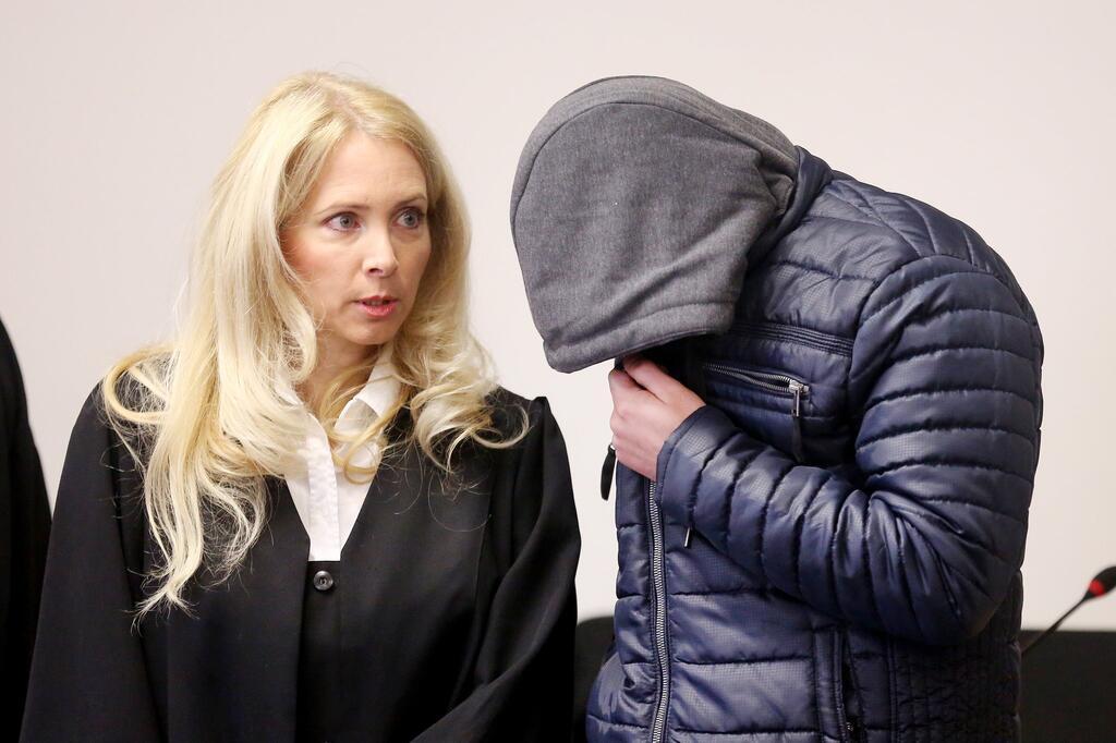 Angeklagte müssen gepixelt werden: Urteil im Prozess um Gruppenv