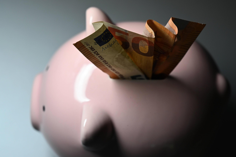 Bild zu Finanzreserve
