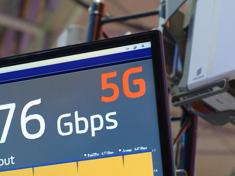 Bild zu 5G