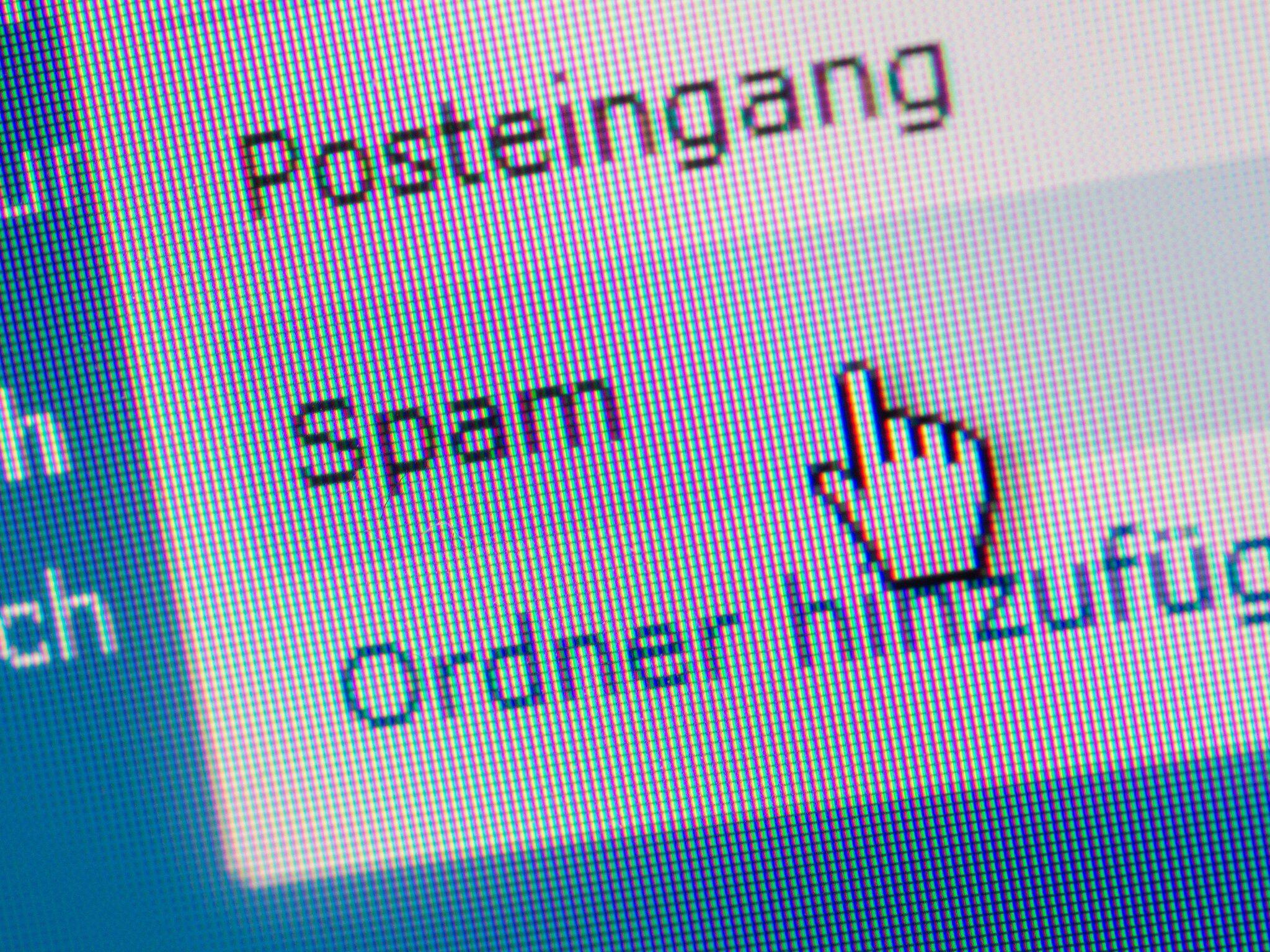 Bild zu Schadsoftware: Warnung vor Spam-Mails in Namen von Behörden