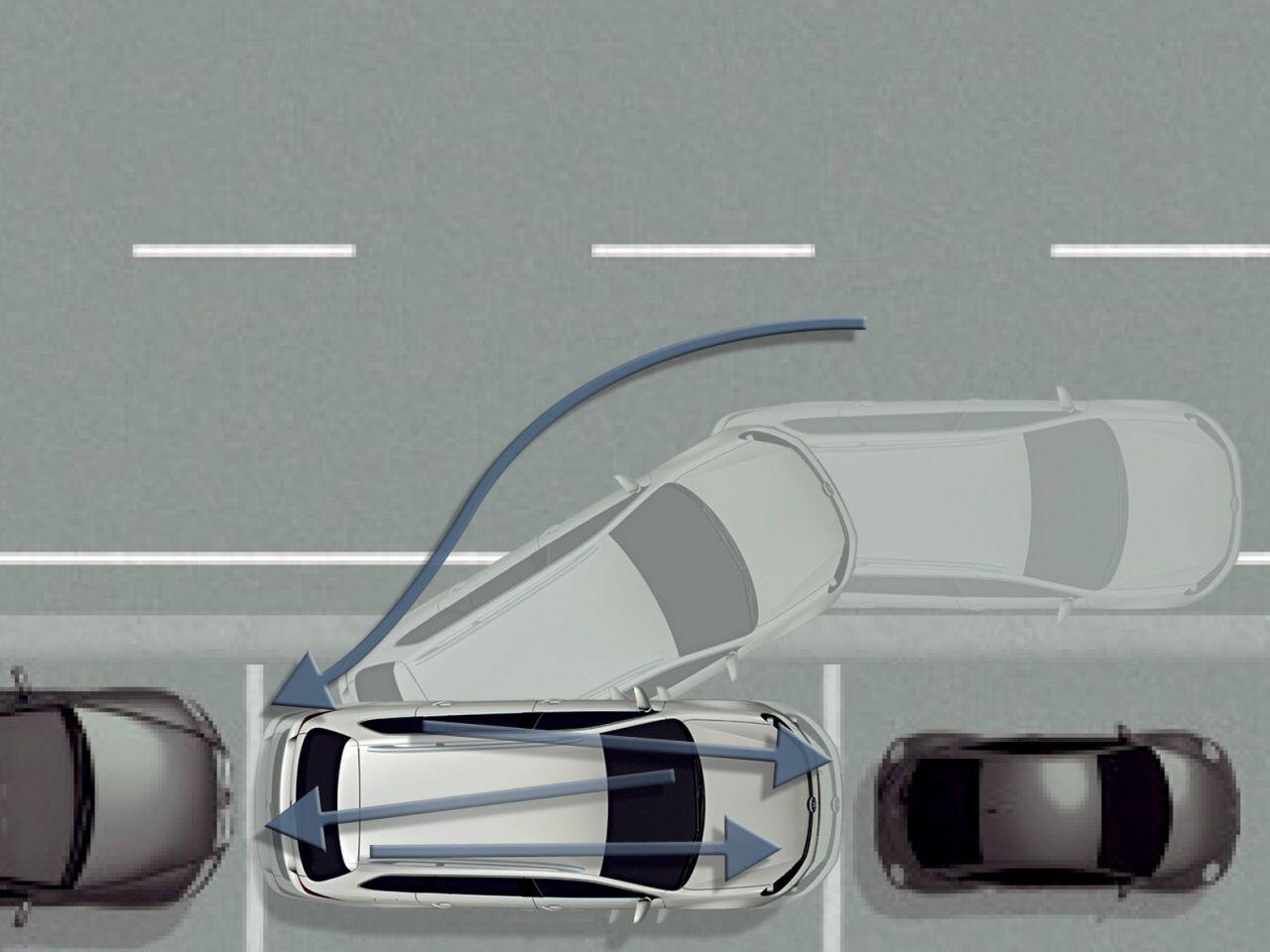 Bild zu Mensch oder Maschine: Wer parkt besser?