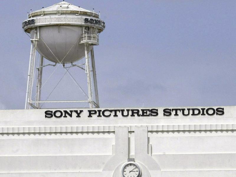 Bild zu Sony Pictures