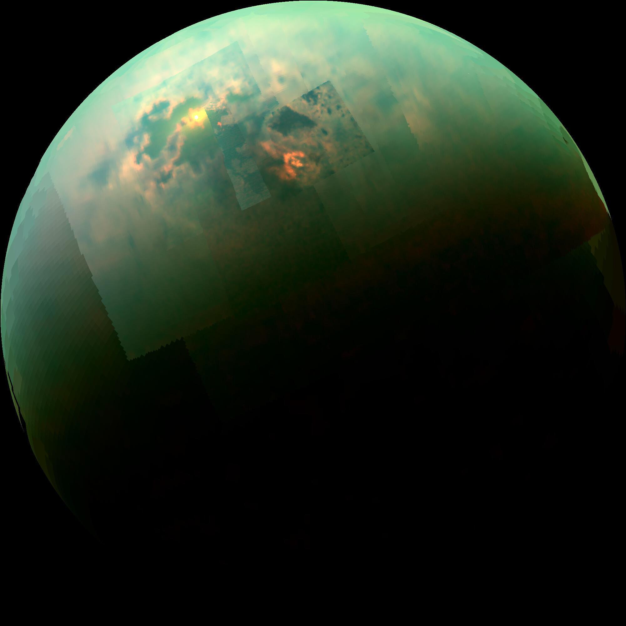 Bild zu Titan