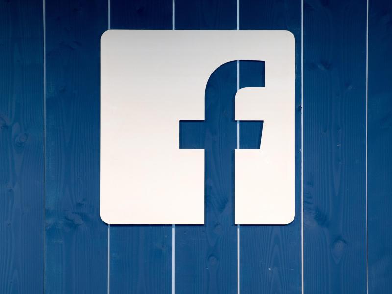 Bild zu Facebook