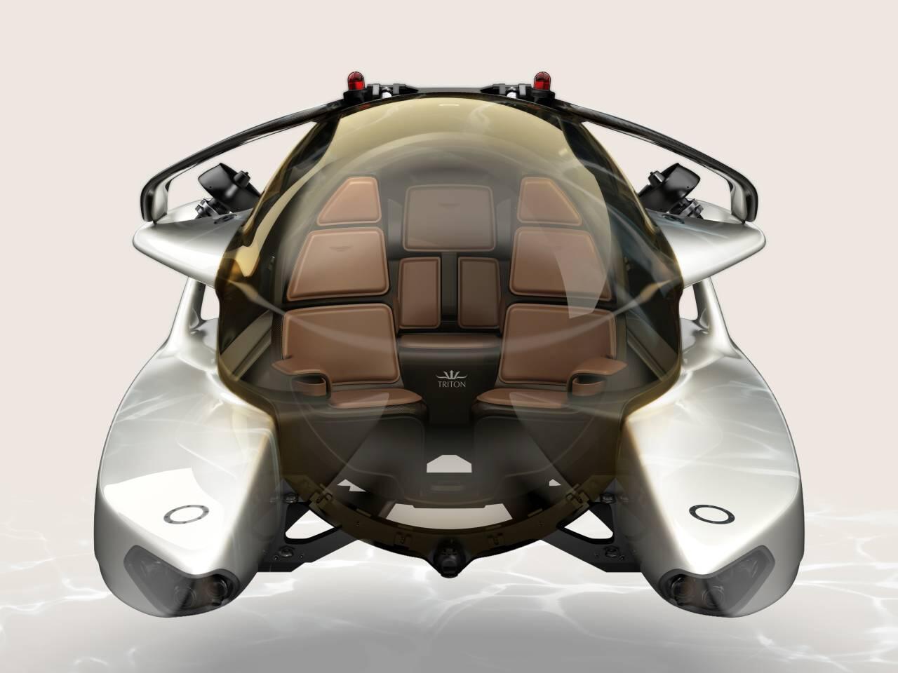 Bild zu Aston Martin Project Neptune