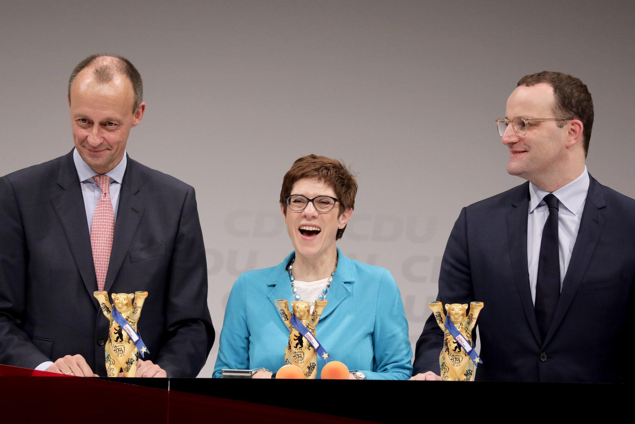 Bild zu CDU-Regionalkonferenz Berlin/Brandenburg