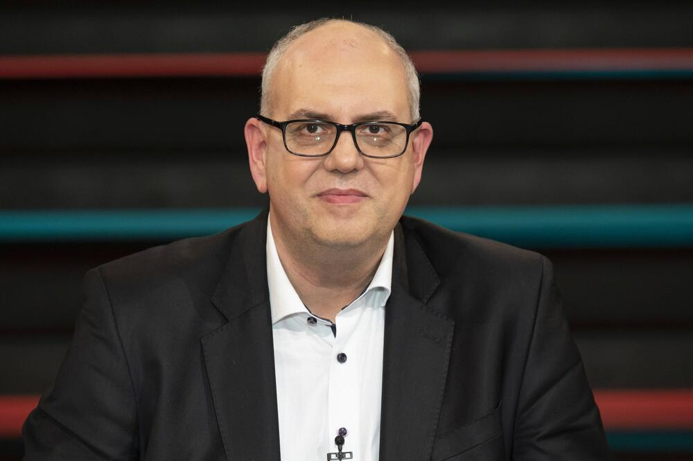 Dr. Andreas Bovenschulte