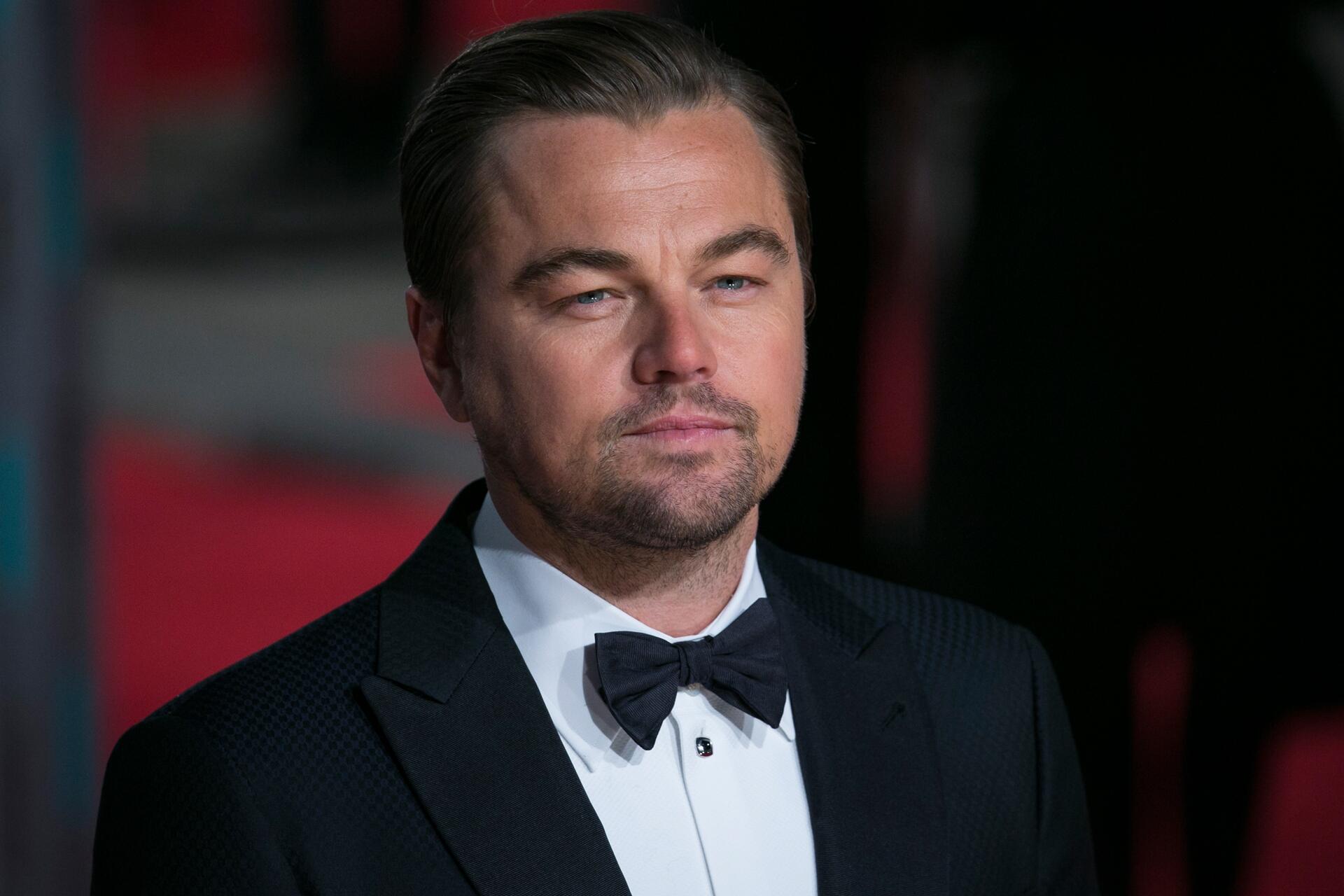 Bild zu Leonardo DiCaprio, Auffahr-Unfall
