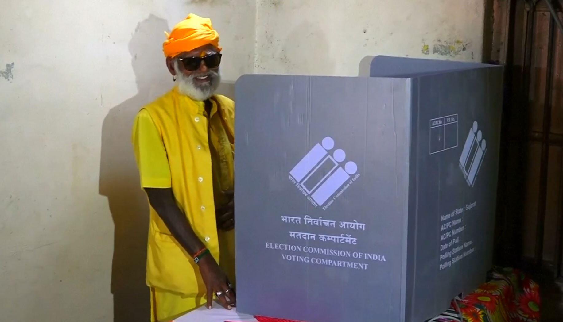 Bild zu Die größten Wahlen der Welt