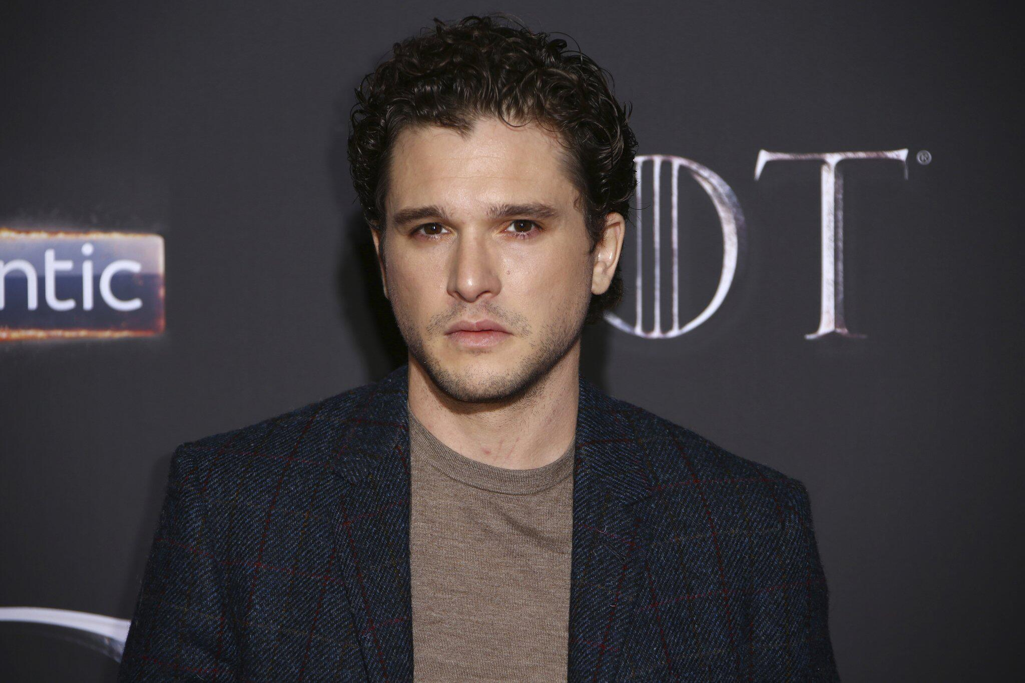 Kit Harington wird nach