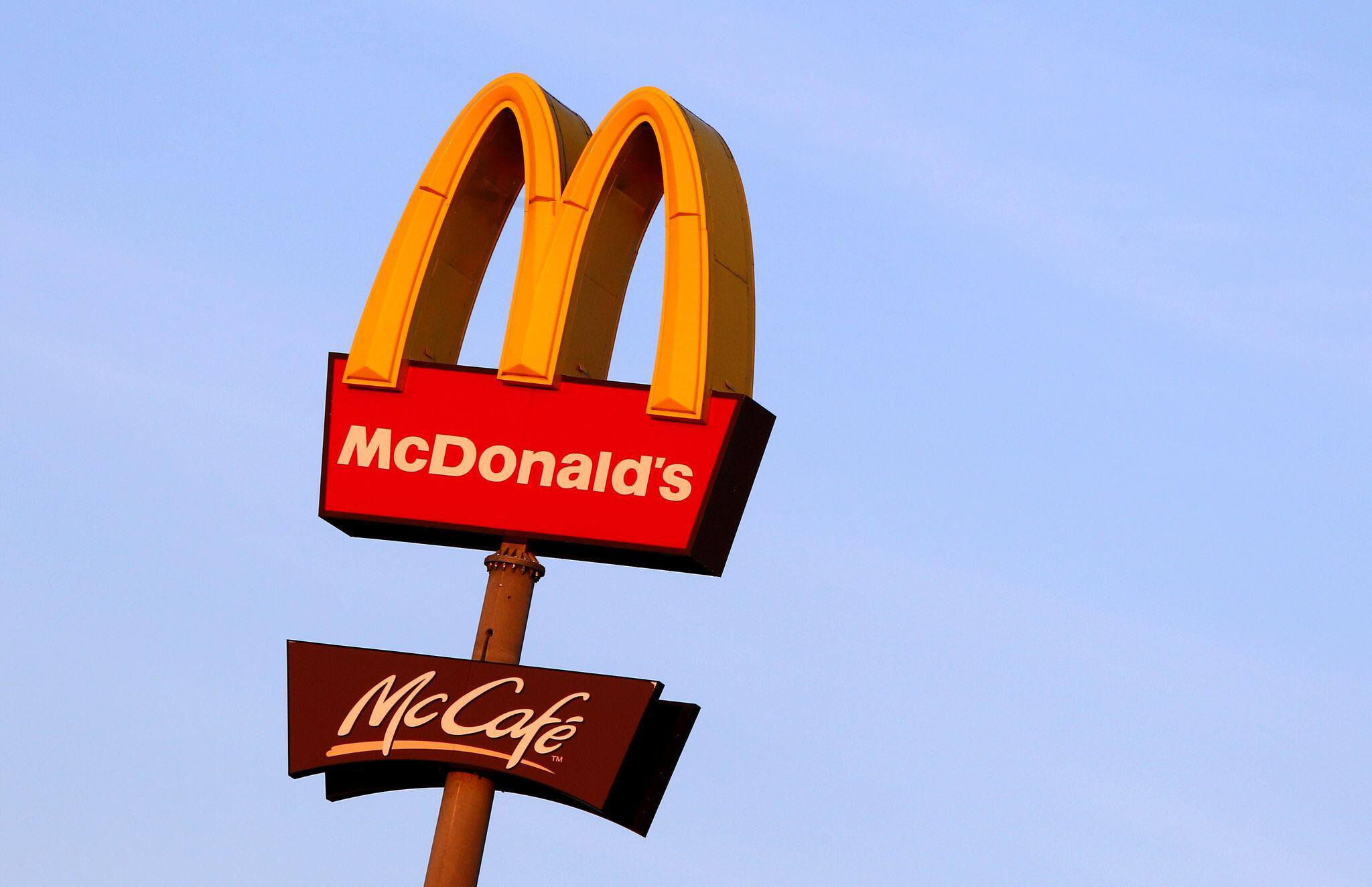 Schwarze Ex-Franchise-Nehmer werfen McDonald's Rassismus vor