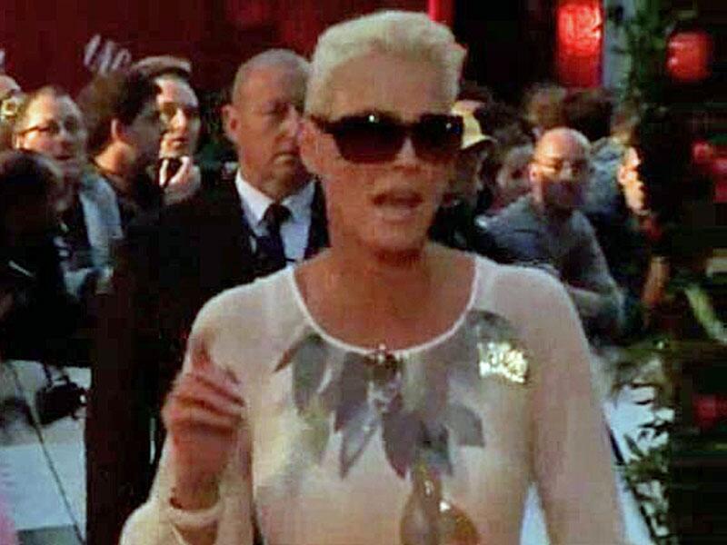 Bild zu VIP Daily Brigitte Nielsen