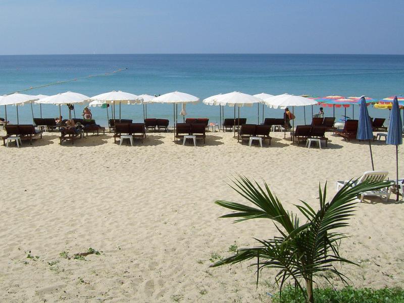 Bild zu Strand von Phuket