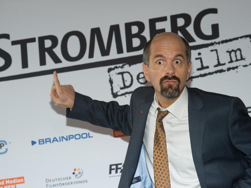 Christoph Maria Herbst Im Interview Zu Stromberg Der Film Web De