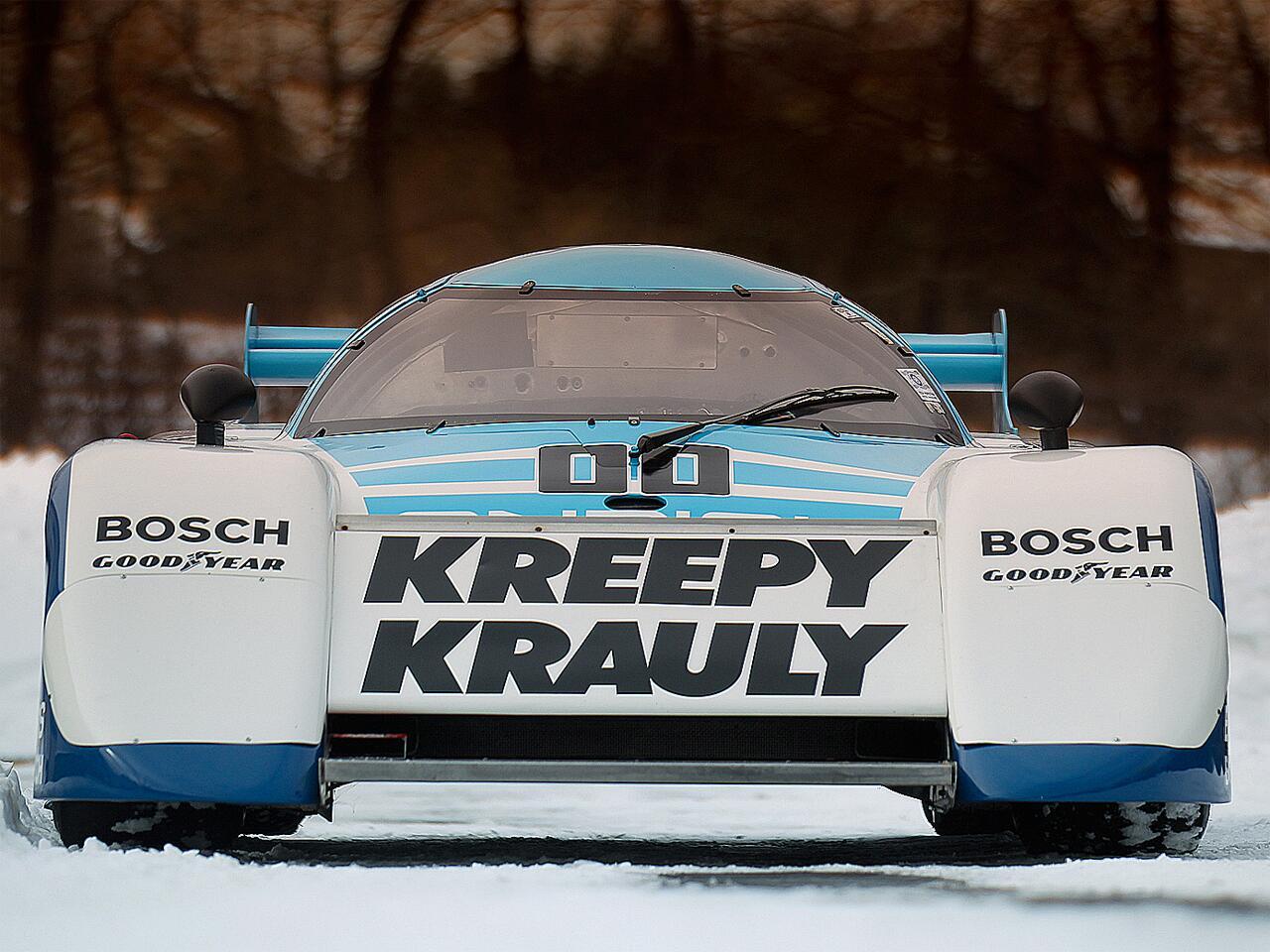 Bild zu March-Porsche 83G GTP (1983)
