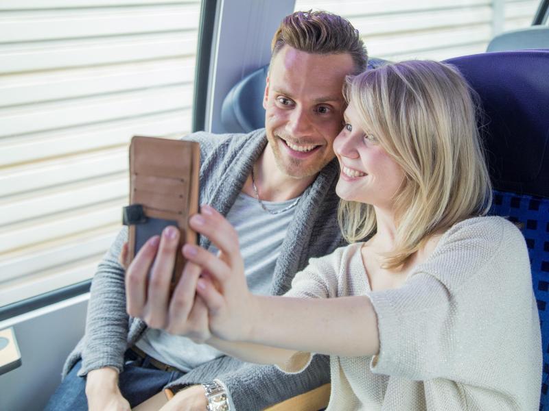 Bild zu Gutes Handy, schlechtes Selfie