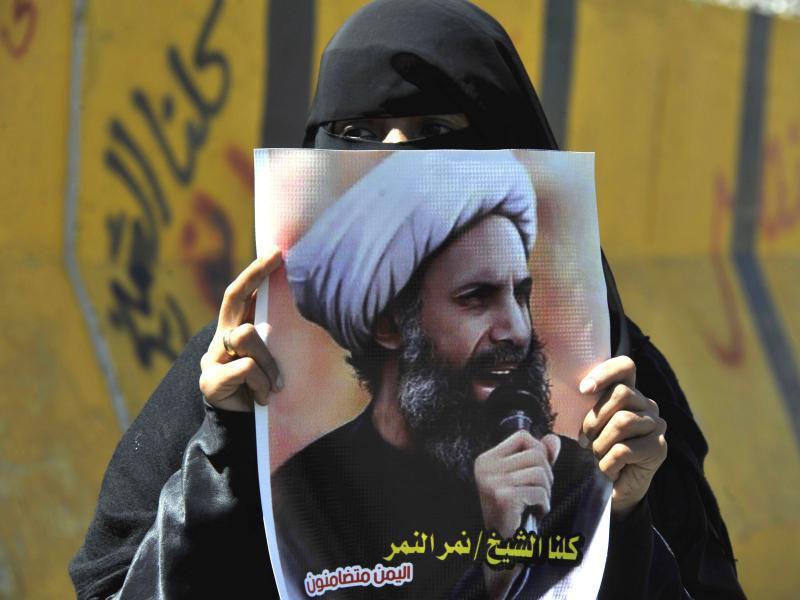 Bild zu Protest aus dem Iran