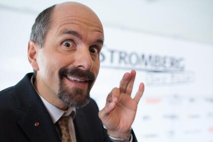 """""""Stromberg"""" kommt in die Kinos"""