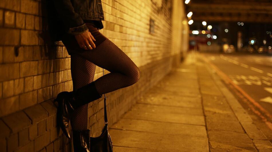 prostituierte, Betrug