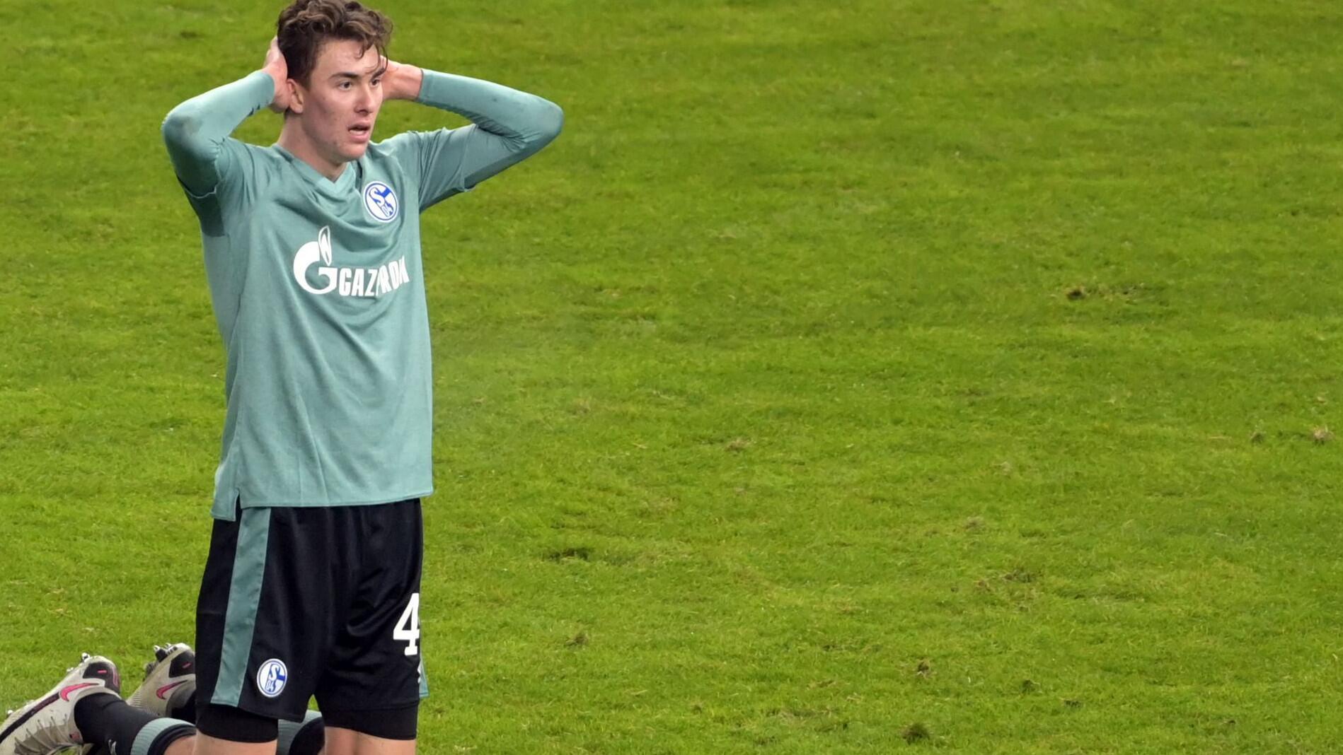 Bild zu Hertha BSC - FC Schalke 04