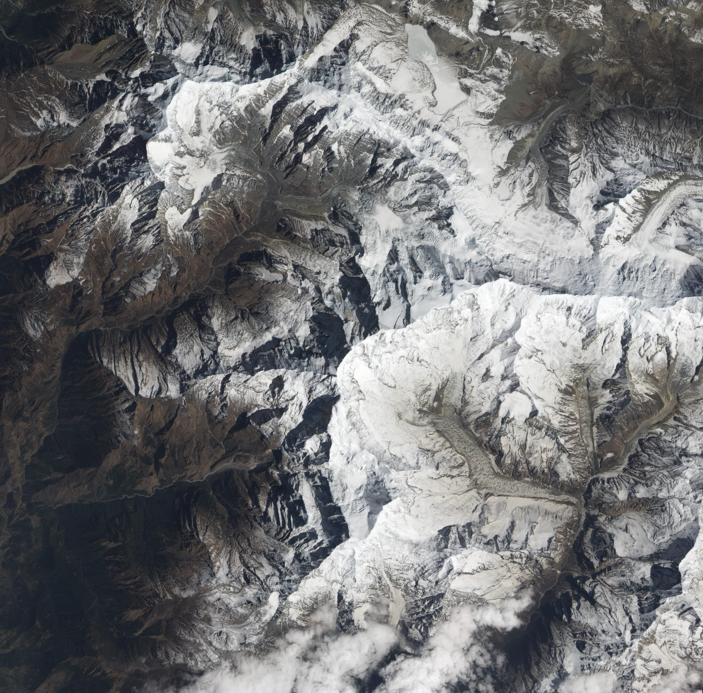 Bild zu Annapurna