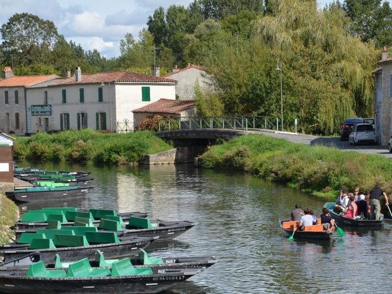 Bild zu Anlegestelle für Boote