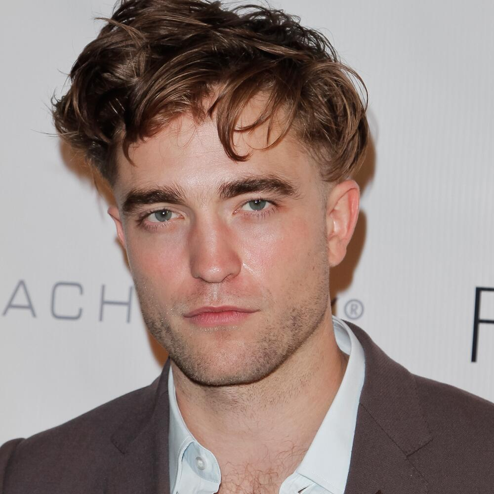Bild zu Robert Pattinson im November 2014