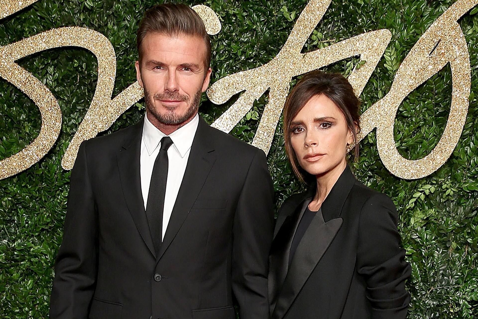 Bild zu David Beckham, Victoria Beckham, Villa, Verlust
