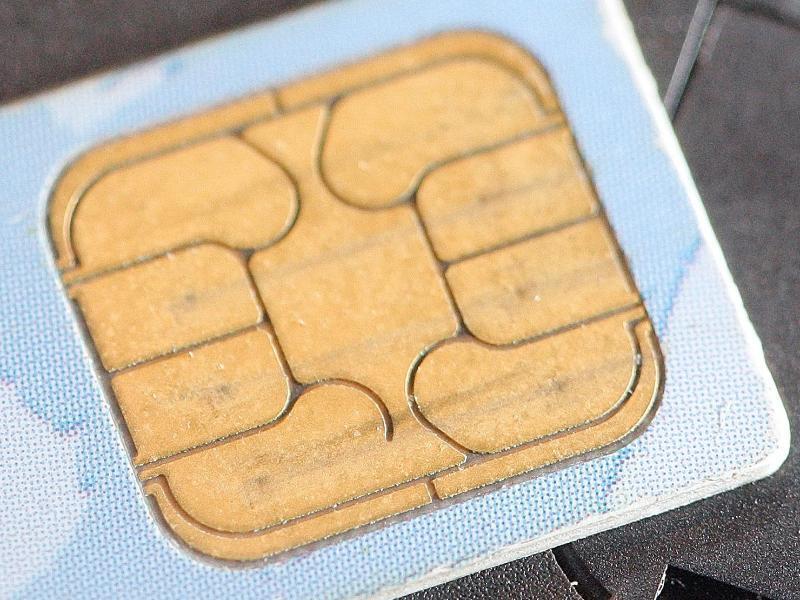 Bild zu Restguthaben einer Prepaid-Karte