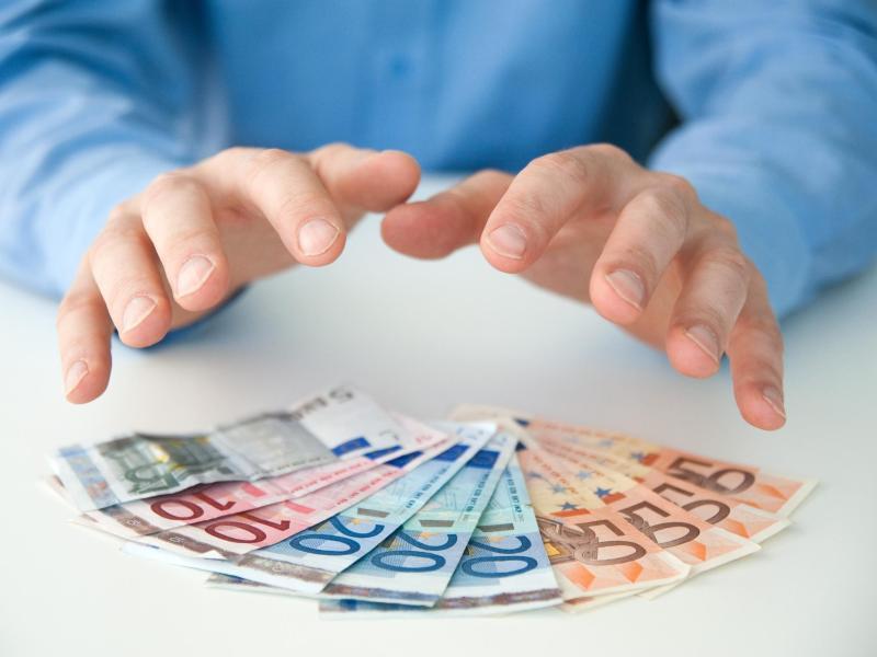Bild zu Geldanlage
