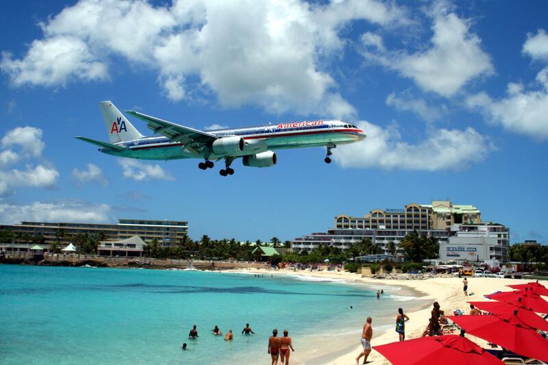 Bild zu St. Maarten / Niederländische Antillen