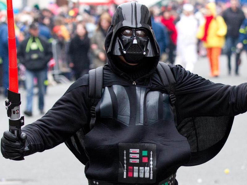 Bild zu Kostüm Darth Vader