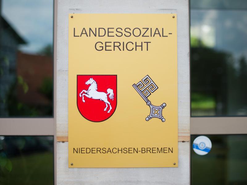 Bild zu Landessozialgericht in Celle