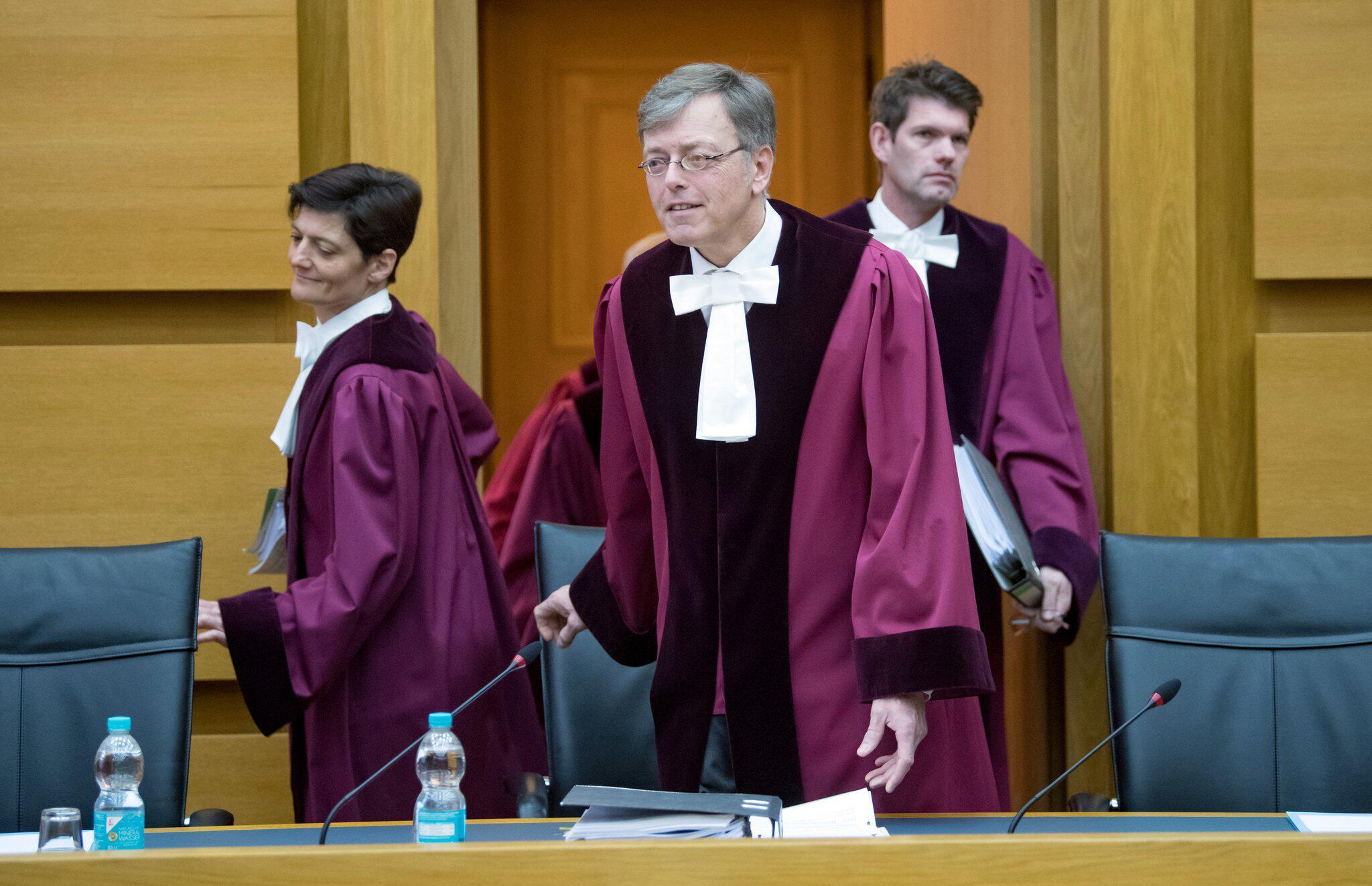 Bild zu Bundesgericht verhandelt Indymedia-Verbot