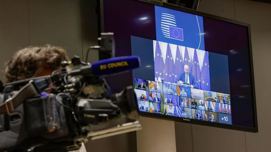 EU-Gipfel zu Belarus
