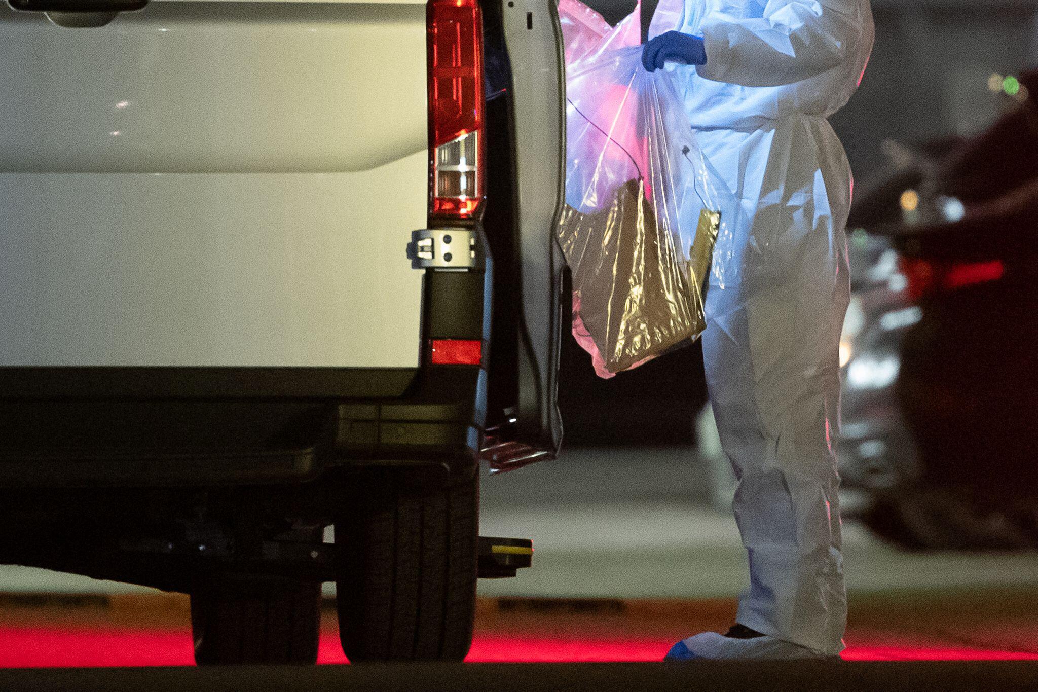 Bild zu Drei Personen durch Explosion in Neckarsulm verletzt