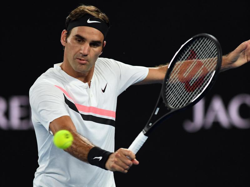 Bild zu Tennis-Routinier